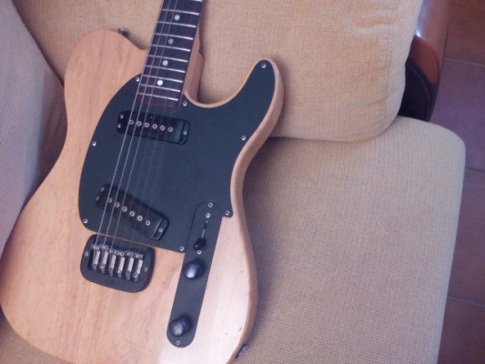 G&L Asat Special made in USA del 88