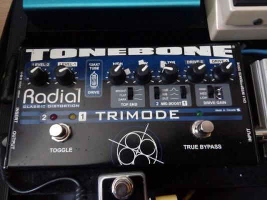 Radial - Trimode