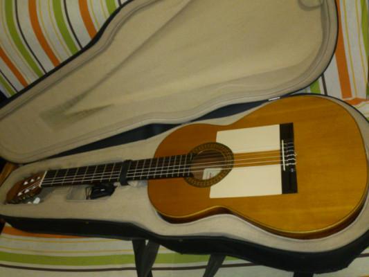 guitarra P.Martinez Peñalver