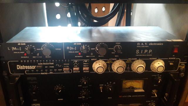 Pendulum Pl-2 y D.A.V. SIPP