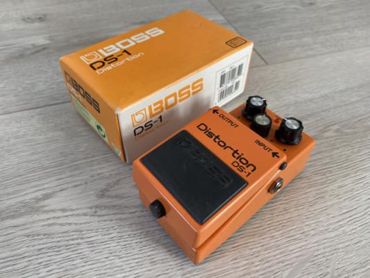 Boss DS-1 Pedal de distorsion