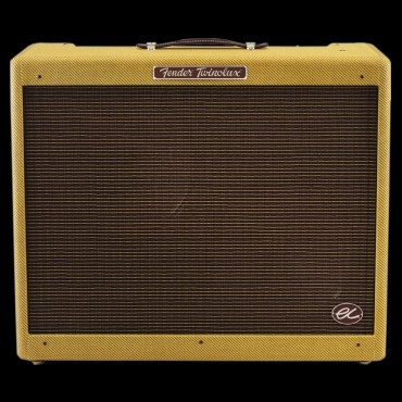 Compro Fender EC Twinolux amplificador