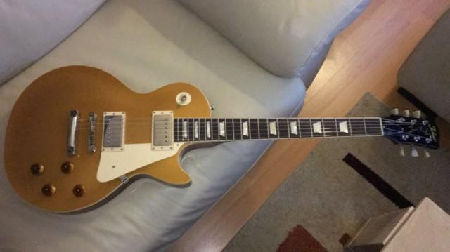 Guitarra Tokai Ls 173