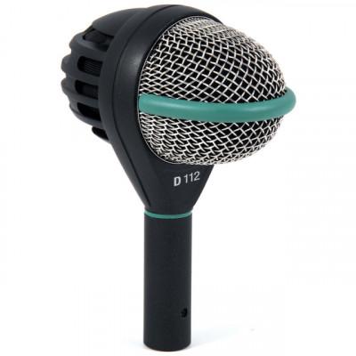Microfono AKG D112