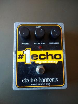 Vendo o cambio Electro Harmonix #1 echo