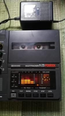 Multitracker x28 FOSTEX