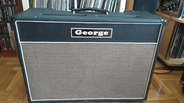 George Thunderbird Duo
