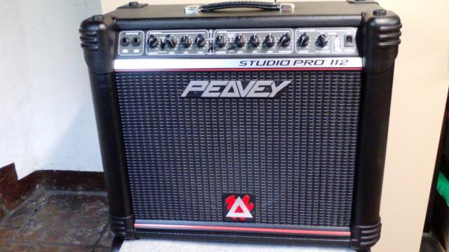 Peavey Studio Pro 112