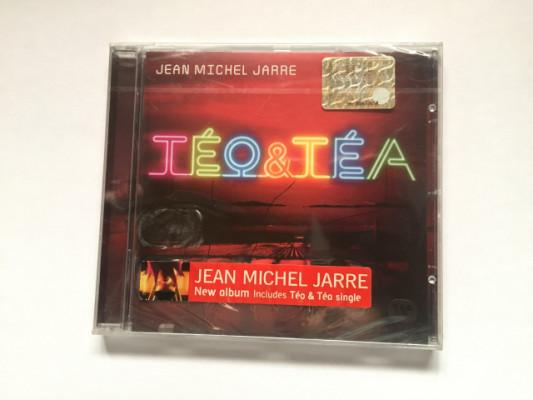 Jean Michel Jarre - Téo & Téa