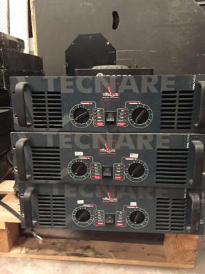 Amplificador TECNARE TPA2402