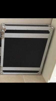 Flycase rack 2 unidades