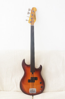 1980 YAMAHA BB 1200 FRETLESS JAPAN (REBAJA TEMPORAL)