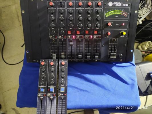 Formula sound Pm80