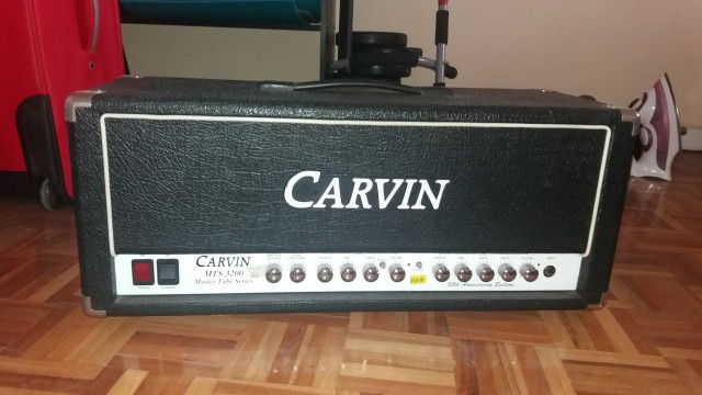 Carvin MTS3200_acepto cambios