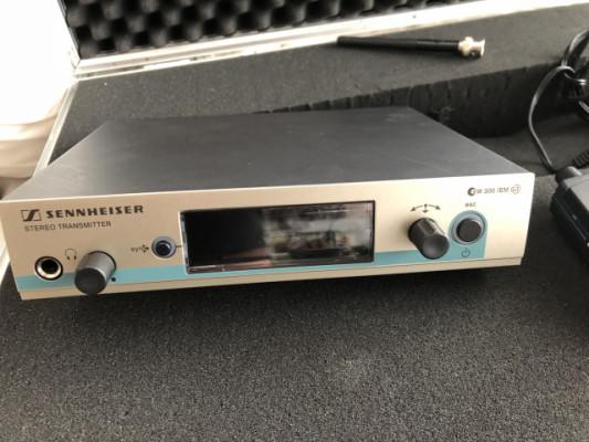 Sennheiser EW-300 G3 IEM
