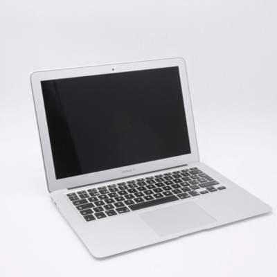 Macbook AIR 13 i5 a 1,6 Ghz de segunda mano E320428