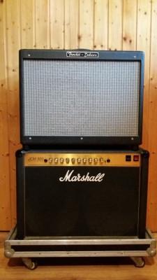 Stack Fender & Marshall
