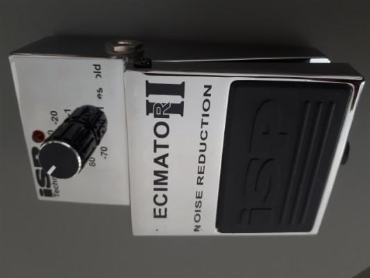 ISP Technologies Decimator II Pedal