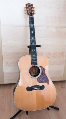 (VENDIDA) Gibson CL 40