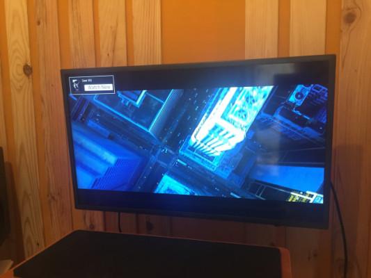 TV SAmsung 32 inch