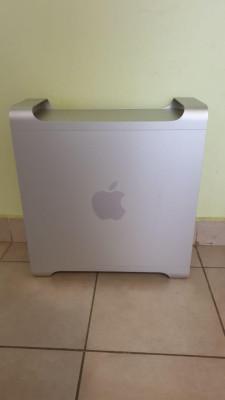caja mac pro power g5