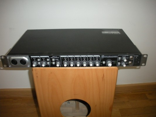 Mackie Onyx Blackbird 16x16 Fireware Recording Interface