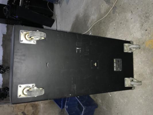 Se venden 4 cajas de 215 de ecler