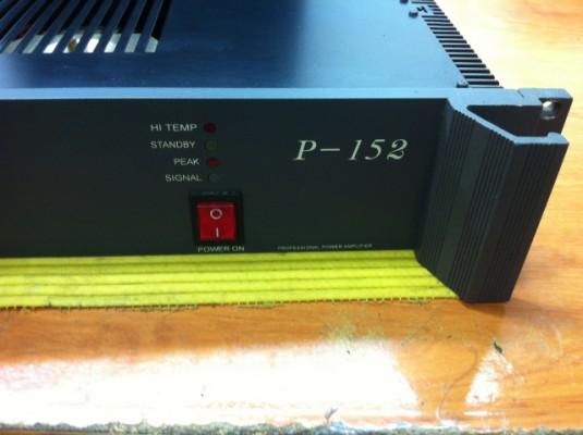MUSICSON P-152