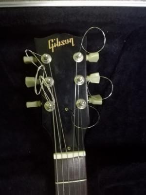 GIBSON Melody Maker edición limitada!