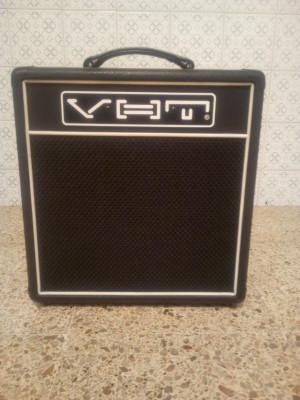 Amplificador vht special 6 valvular