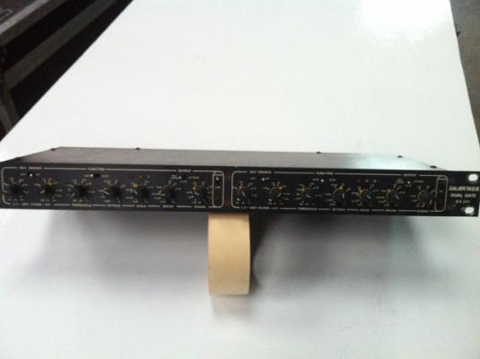 Drawmer DS 201 Noise Gate