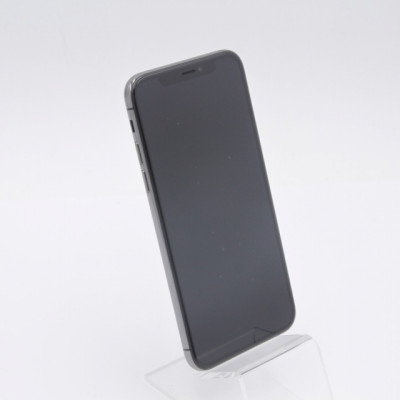 IPHONE X 64GB Space Gray de Segunda Mano  E321362