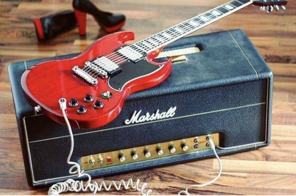 Compro Gibson SG