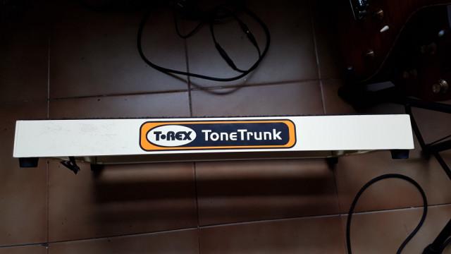 T-Rex Tone Trunk