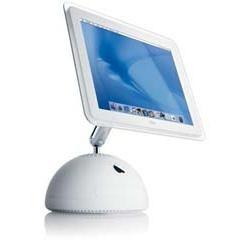 Mac lamparita
