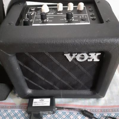 Combo Vox Mini 3 G2