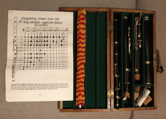 Vendo o cambio por instrumento de cuerda Medieval o tipo Árabe