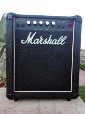 Marshall 5501 Lead 12 Bass - 1993