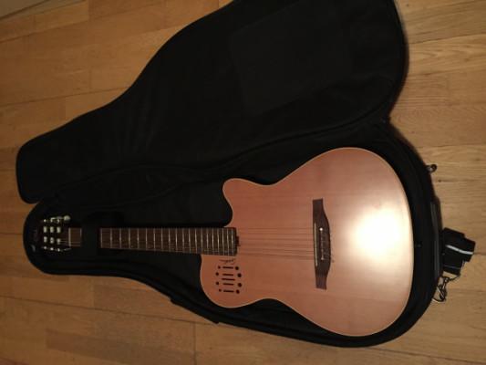 Guitarra Godin Multiac Encore
