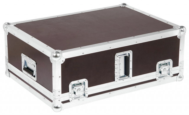 Midas MR32 + Pach DL16 + Case trasporte