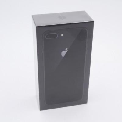 IPHONE 8 PLUS de 256GB Space Gray Nuevo Precintado E318126