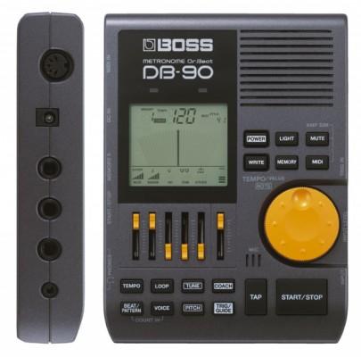 Metrónomo BOSS-db90