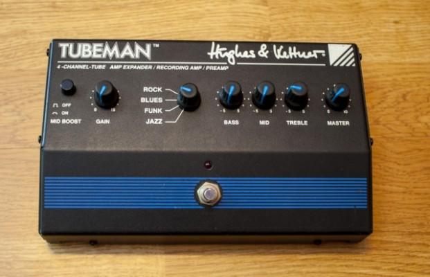 H&K Tubeman Original