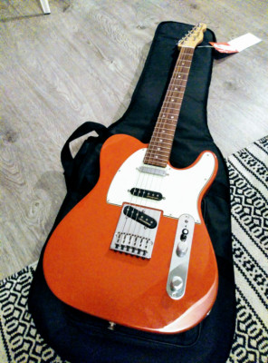 Guitarra Fender Deluxe Nashville Telecaster