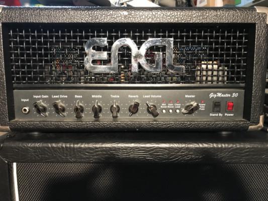 Engl gigmaster 30 e305 head