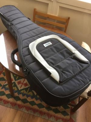 MONO M-80 Hybrid Acoustic Guitar Case