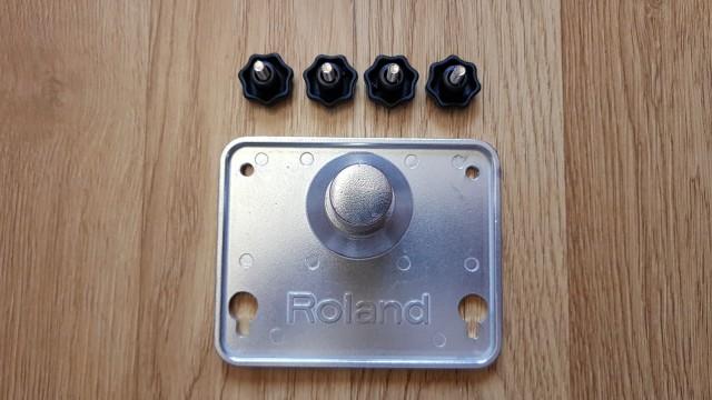 Soporte Roland Pad