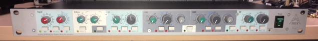 AMEK SYSTEM 9098 EQ