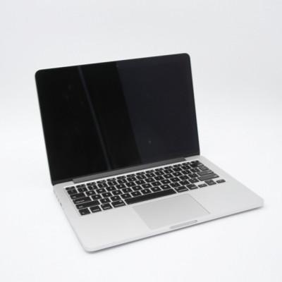 Macbook Pro 13 Retina i7 a 2,8 Ghz de segunda mano E320510