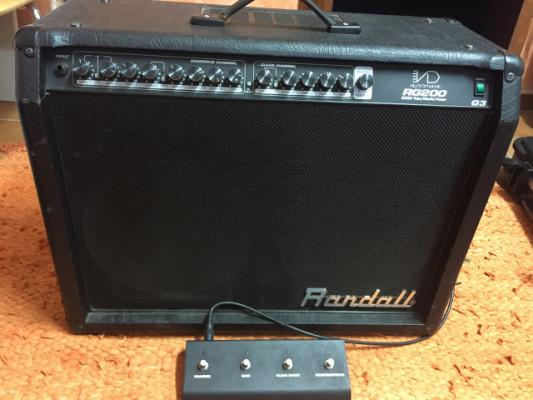 Randall RG200G3